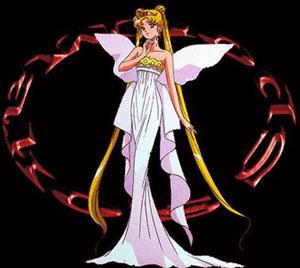 Sailor Moon Profile