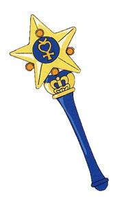 Sailor Mercury Profile